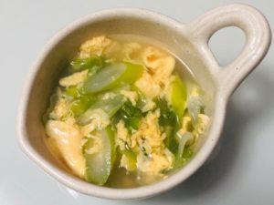 レタススープ