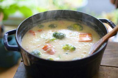 スープ料理